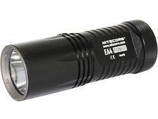 NiteCore EA4 EA4W Pioneer CREE XM-L Neutral White NW 4x AA LED Flashlight 860 LM