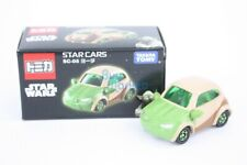 Takara Tomy Tomica Disney Star Wars STAR CAR SC-05 Yoda Master Toy Diecast