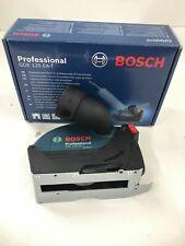 Bosch Professional 1600A003DJ GDE 125 EA-T Absaughaube, 125 mm Trennscheiben-Ø,