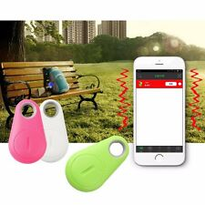 Anti Lost Smart Bluetooth Tracker Key Finder Localizzatore GPS ALLARME-bag wallet Fon
