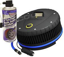 Tyre Inflator 12v Digital Gauge Michelin 12259