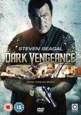 Dark Vengeance DVD Steven Seagal Movie Action - LIKE NEW - SHIPS FROM SYDNEY