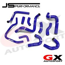 JS Performance BMW Mini Cooper S Ancillary Hose Kit (01-06)