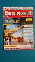 Clever reisen! 3/2017 Das Insider-Reisemagazin seit 1986 ungelesen 1A abs. TOP