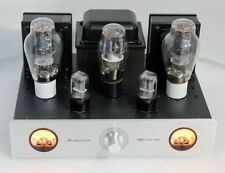 300B Tube Amplifier single-ended Class A tube amplifier HiFi audio amplifier
