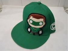 Too Cool! New Licensed DC Comics Green Lantern FUNKO Flexfit Hat Size S/M B62