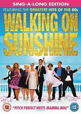 Walking on Sunshine 5030305518363 With Greg Wise DVD Region 2