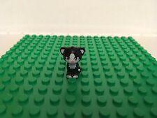 LEGO FRIENDS BLACK & WHITE CAT FROM SET 41018 (FELIX / LUCIFER)