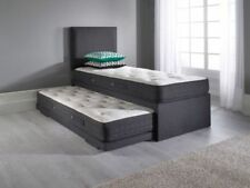 Trundle And Pull Out Beds With Mattresses For Sale Ebay