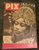 Pix Australian WW2 Magazine-Vol.9 N0.4 January 24th 1942