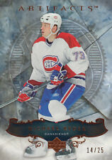 06-07 Artifacts BRONZE xx/25 Made! Michael RYDER #49 - Canadiens