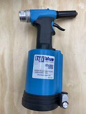 Blue Pneumatic BP-50 Heavy Duty Air/hydraulic Riveter