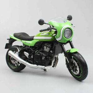 Maisto1:12 Scale Retro Kawasaki Z900 Rs Cafe Racer Bike Diecast Motorcycle Toys