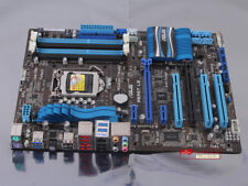 100% tested ASUS P8P67 LE Socket/H2 1155 DDR3 Intel P67 Motherboard USB3.0 ATX