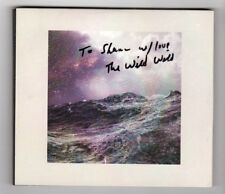 (IF461) The Wild Wild, Into The Sea / Into The Stars - 2015 CD