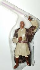 "Star Wars MACE WINDU 3.75"" Figure Attack Battalion Order 66 30th Anniversary"
