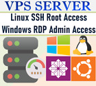 WINDOWS SEMI DEDICATED/RDP/VPS SERVER 4 GB RAM + 150 GB HDD CANADA
