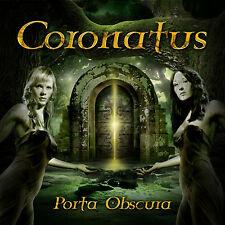 CORONATUS - Porta Obscura - Digipak-CD - 205600