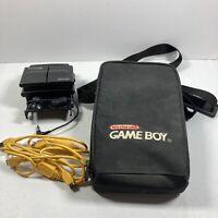 InterAct Handy Pak Color Gameboy Color Portable Game Enhancer & Gameboy Bag