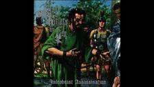GRAND BELIAL'S KEY - Judeobeast Assassination - CD 2019 - (Drakkar Productions)