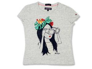 Tommy Hilfiger T-Shirt Clarice Mini Größe 92/2 Jahre NEU 29,90 €