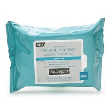 Neutrogena Hydrating Makeup Remover Cleansing Towelettes 25 ea