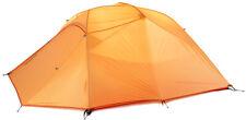 VINQLIQ® 3 Person 4 Season Ultralight Double Layer Backpacking Tent Weatherproof