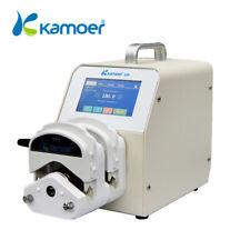 Kamoer Double Head UIP-CK15-3-S18 WIFI Control Lab Peristaltic  Water Pump