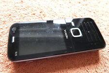 Nokia N78 * Schwarz  *  KOMPLETT* Symbian HSDPA GPS LCD 3,2MP WLAN TASTATUR