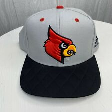 look for newest collection factory authentic adidas Louisville Cardinals NCAA Fan Cap, Hats for sale | eBay