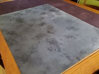 "Dungeon Play mat / GripMat 36"" x 48"" Perfect for Dwarven Forge, D&D, & games!"