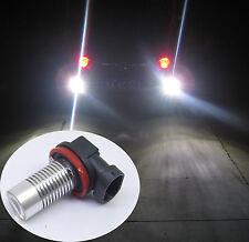 2x H11 CREE Q5 5W LED Car Fog Light Bulbs White BMW X3 04+ X5 03+ E53