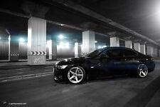 19 Zoll Concave Felgen 1er 3er 5er Reihe BMW E46 E90 M5 F20 CSL Silber e60 e61