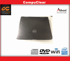 "Advent 7103 14.1"" Intel Pentium M 735 1.7Ghz 256MB RAM, 40GB HDD, No OS, Ref1560"