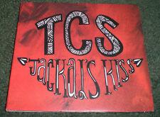 Jackal's Kiss The Crescendo Show~2014 Folk Rock CD~Portland OR~FAST SHIPPING!!!