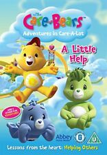 Care Bears Adventures in Care-A-Lot - A Little Help [DVD] - DVD  K4VG The Cheap