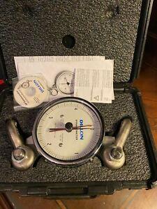 Dillon AP 30006-0050 Dynamometer 5 in dial 5000 x 50 lb