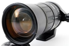 SIGMA AF 135-400mm f/4.5-5.6 D APO Lens for Nikon [Exc++] from Japan F/S #0930