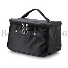 Large Waterproof Versatile Travel Cosmetic Bag Hanging Toiletry Kit Organizer