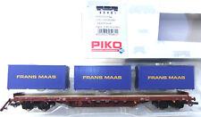 FS Containerwagen  . Piko 95481 HO    HO #284