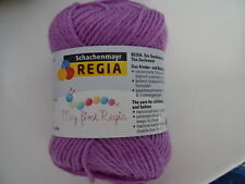 My First Regia Sockenwolle 01886 Sophie - 50 Rabatt