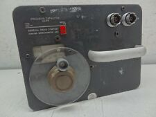 GR General Radio Company Type: 1422-CC Precision Capacitor 110 PF