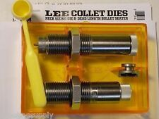 LEE Collet Die Set 7x57 Mauser New in Box #90714