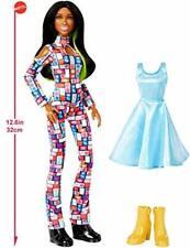 Wwe Superstars Naomi Fashion Doll Action Figure