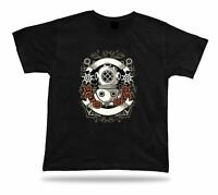 Diver Underwater Floral cool t shirt tee modern stylish unique idea apparel