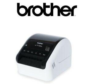Brother QL1110NWBLabel Printer - Wifi -3 YearWarranty - Fast Postage ON SALE