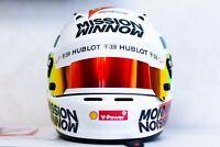 Stickers for helmet Ferrari F1 (design pack) (Karting, Motorsport)