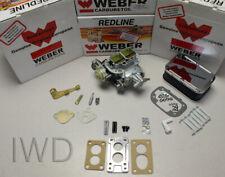 DATSUN  521 620 720 Truck 510 610 710 Redline Weber Conversion K660