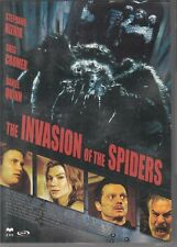 THE INVASION OF THE SPIDERS - DVD