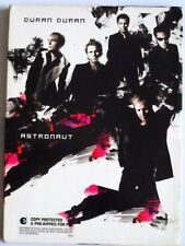 Duran Duran - Astronaut (2004 RELEASED CD ALBUM + LIVE IN CONCERT DVD) VGC